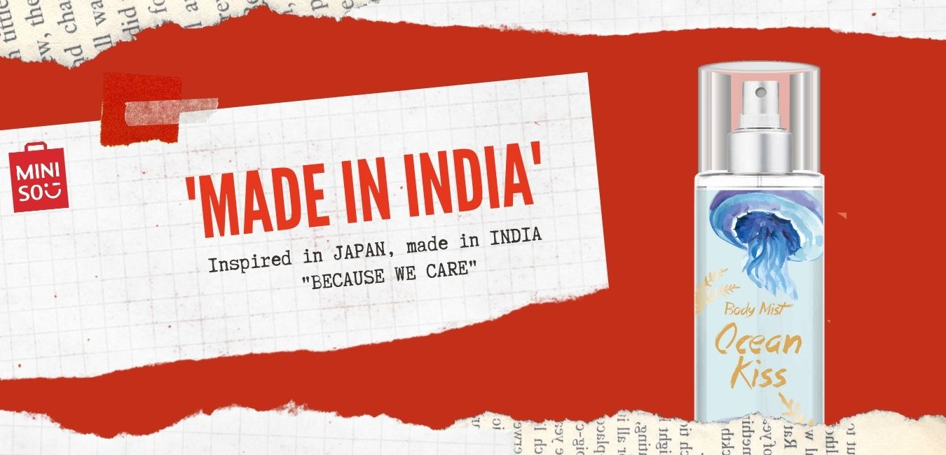 Made in India 5